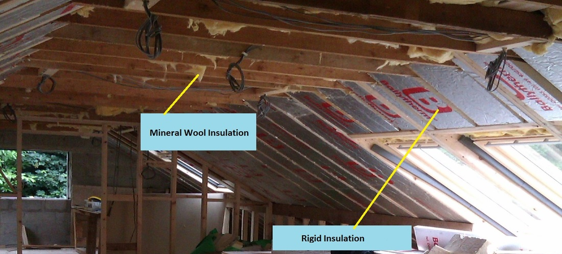 How To Insulate A Dormer Roof Elevationconstructionnetwork